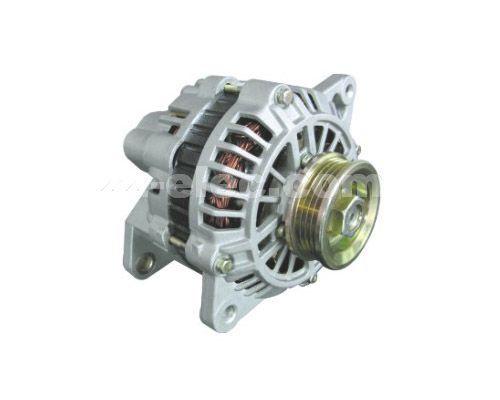 汽车发电机系列>> jfz1927发电机规格:14v   90a适配机型:丰高清图片